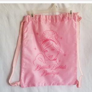Bundle Disney Cinderella and Minnie Cinch Bags